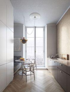 Perfectly Designed Modern Kitchen Inspiration 94