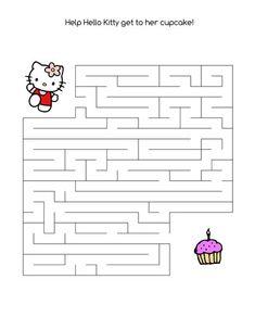 jeux et coloriages permettent des moments plus calmes, avant le goûter, par exemple... ils font aussi des petits cadeaux parfaits pour prolonger la fête...