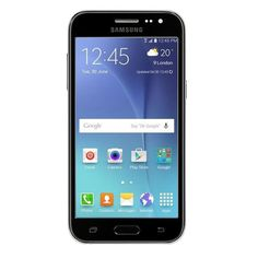 The Galaxy J2 features a rear camera of 5.0 Megapixel with LED Flash to capture your favorite moments with quality and easy access. 4.7-inch qHD sAMOLED Capacitive Multi-Touchscreen Android v5.1.1 (Lo