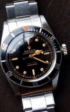 Rolex Ref.5510 submariner