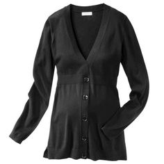 Liz Lange® for Target® Maternity Long-Sleeve Cardigan Sweater - Assorted Colors $14.99