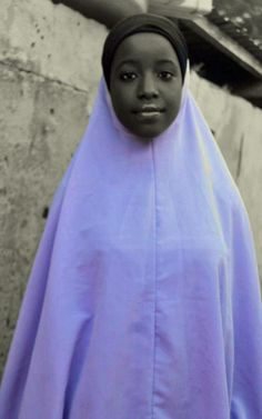 Fulani Girl   Nigeria   #JujuFilms #Fulani #Nigeria