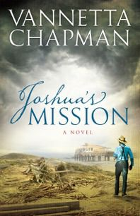 Giveaway at Reading is my superpower: Joshua's Mission by Vannetta Chapman #BookGiveaway