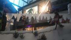 L'illa Diagonal en Barcelona, Cataluña Navidad / #Christmas #NadalBCN