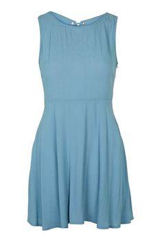 **Cut-Out Sun Dress by Glamorous