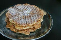 Waffles  CC's Simple Kitchen