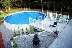 cool 60 Cool Oval Pool Designs ideas  https://about-ruth.com/2017/11/09/60-cool-oval-pool-designs-ideas/