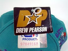 "ESPECIAL ""A História da Drew Pearson Companies""  http://bonesbr.com/post/49030090604/a-historia-da-drew-pearson-companies"