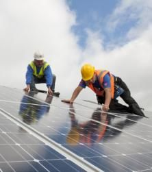 Enfinity set for further growth in the UK solar market