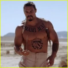 #jasonmomoa #thebadbatch  Justjared