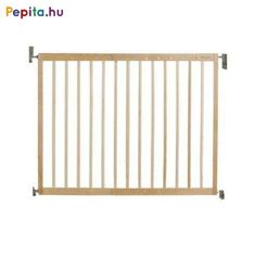 The Lindam Extending Wood Wall Fix safety gate is constructed from strong natural hardwood and features a one or two way opening for maximum flexibility and safety. The extra wide walk through section and no step over bar increase flexibility and safety, Baby Door Bouncer, Merlin, Wooden Stair Gate, Kids Gate, Pet Gate, Dog Gates, Shopping World, Gate Design, Argos