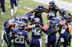 """""""Pull for the team that will use the win to be more than just a brand. Pull for the team that models the idea that having an opinion about the world is a positive thing. But most of all, pull for that moment, as the confetti falls, when that walking, talking corporate crime spree Roger Goodell has to hand Marshawn Lynch the MVP trophy."""""""