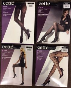 Hosiery for Party dresses now in stock with us