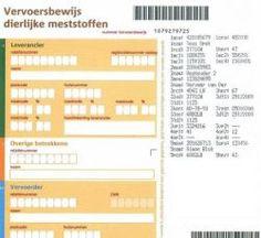 Reden: Laat zien dat Nederland niet zomaar bepaalde goederen laat vervoeren