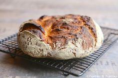 Macatia - un petit pain sucré réunionais