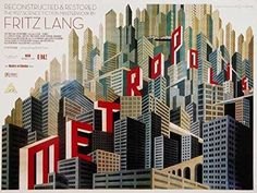 Metropolis Poster Movie UK 11 x 14 Inches - 28cm x 36cm Eddie Murphy Kim Miyori Art Evans James Carpenter Michael Rapaport Donal Logue Jeni Chua