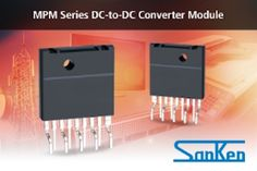 Allegro- DC to DC converter module #dc_dc #electronic_products #engineering #tech_news #datasheet #Allegro