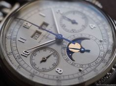 WATCH COLLECTING LIFESTYLE : Photo