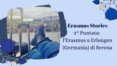 Le persone introverse possono godersi l'Erasmus? Certo che sì! In questo episodio di Erasmus Stories, ci spostiamo in Germania per scoprire Erlangen con Serena. Parchi stupendi, mercatini di Natale, posticini per leggere e una varietà pazzesca di krapfen!  Sul serio, dopo avere sentito tutti i gusti di krapfen disponibili in Germania, non vedo l'ora di tornarci!