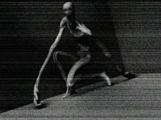 """SCP-096 """"The Shy Guy""""-----Read about it here: http://www.scp-wiki.net/scp-096"""
