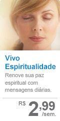 Vivo Espiritualidade