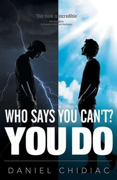 Download ebook who says you cant you do by daniel chidiac pdf we inspired by make in india initiative started the online store syncing with our brick and mortar storewe request indians to support india based fandeluxe Gallery