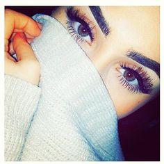 Cute Girl Photo, Girl Photo Poses, Girl Poses, Eye Pictures, Cool Girl Pictures, Print Pictures, Portrait Photography Poses, Tumblr Photography, Pretty Eyes