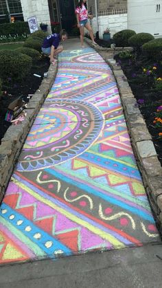 kreide ART Chalk Art Art Kreide sidewalk Chalk art - kreide ART Chalk Art Art Kreide sidewalk Chalk art Best Picture For diy projects For Your Taste Y - Gesso Art, Chalk Design, Design Design, Sidewalk Chalk Art, Chalkboard Art, Summer Fun, Summer Crafts, Kid Crafts, Chalk Crafts