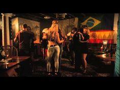 Daniel Santacruz - Lento (Kizomba) (Video Official) - YouTube
