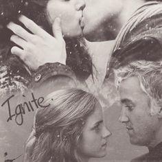 Draco& Hermione - Dramione