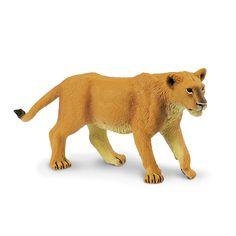 Lioness Wildlife Safari Ltd