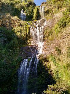 Desta vez o destino foi a Cachoeira da Farofa - Serra do Cipó MG