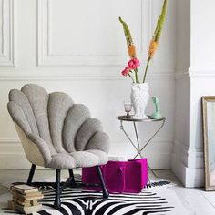 Art deco styling ideas: Decorating Ideas: Interiors - Red Online