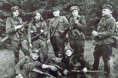За что воевали прибалтийские «Лесные братья»? | Русская семерка