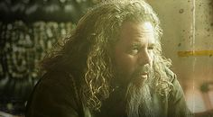 """""""It's always easy to move, it's just hard to stay there.""""  -Bobby Munson, Sons of Anarchy."""