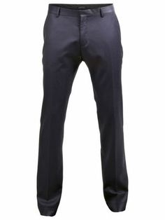 One Steel Tous Trouser F, Navy, main