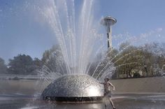 The World's Most Impressive Fountains