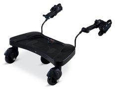 Britax Stroller Board, Black by Britax