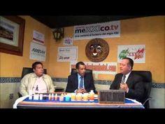 Video de las Noticias de TeleMadrid en el que entrevistan a Jose Luis - www.abejaterapia.com y Pedro - www.curandote.com