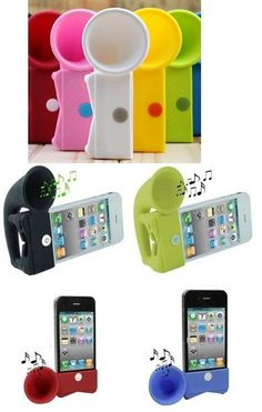 Only $5.80 for an iPhone/iPod Silicon Speaker + FREE Delivery + FREE Crystal Clear Screen Protector; Play Your Music Loud and Stylishly     www.Coupark.com - All Best Discount Deals in Singapore