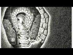 ▶ The Cask of Amontillado Reading - YouTube