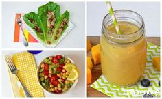 Go low carb this July: Low carb meals for every day of the month