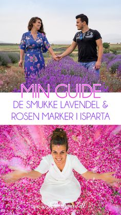 De smukke lavendel og rosen marker i Isparta - Rejsebloggen TeaTougaard.dk Markers, Movie Posters, Movies, Lavender Roses, Sharpies, Films, Film Poster, Cinema, Movie