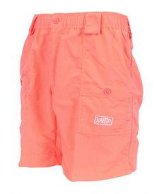 """Aftco - Original Long Fishing Shorts 18"""""""