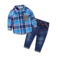 Baby-cool-Boy-Clothes-2017-Spring-Clothing-Brand-Gentleman-suit-font-b-Chess-b-font-For.jpg 800×800 pixels