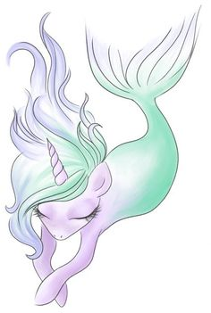 The Last Unicorn When No Generic Unicorn Will Do 20 Year Tat In