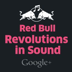 Revolutions in Sound ((ziet er goed uit en is weer is wat anders om iets weer te geven.))