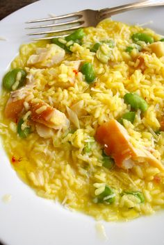 IMG_9207 Fried Rice, Risotto, Fries, Ethnic Recipes, Food, Meals, Yemek, Baked Rice, French Fries