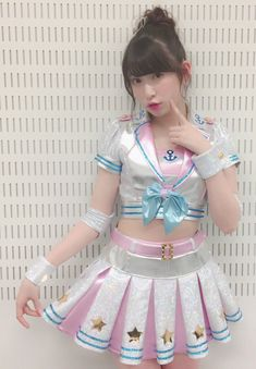 Kawaii Fashion, Lolita Fashion, Cute Fashion, Asian Fashion, Kawaii Dress, Kawaii Clothes, Kpop Fashion Outfits, Stage Outfits, Alternative Outfits