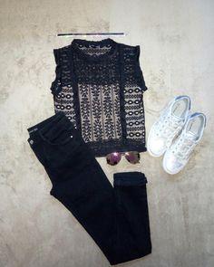 Outfit primavera verano